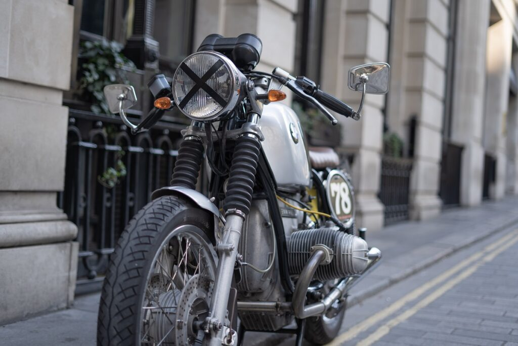 Best 250cc Motorcycle Models In The UK
