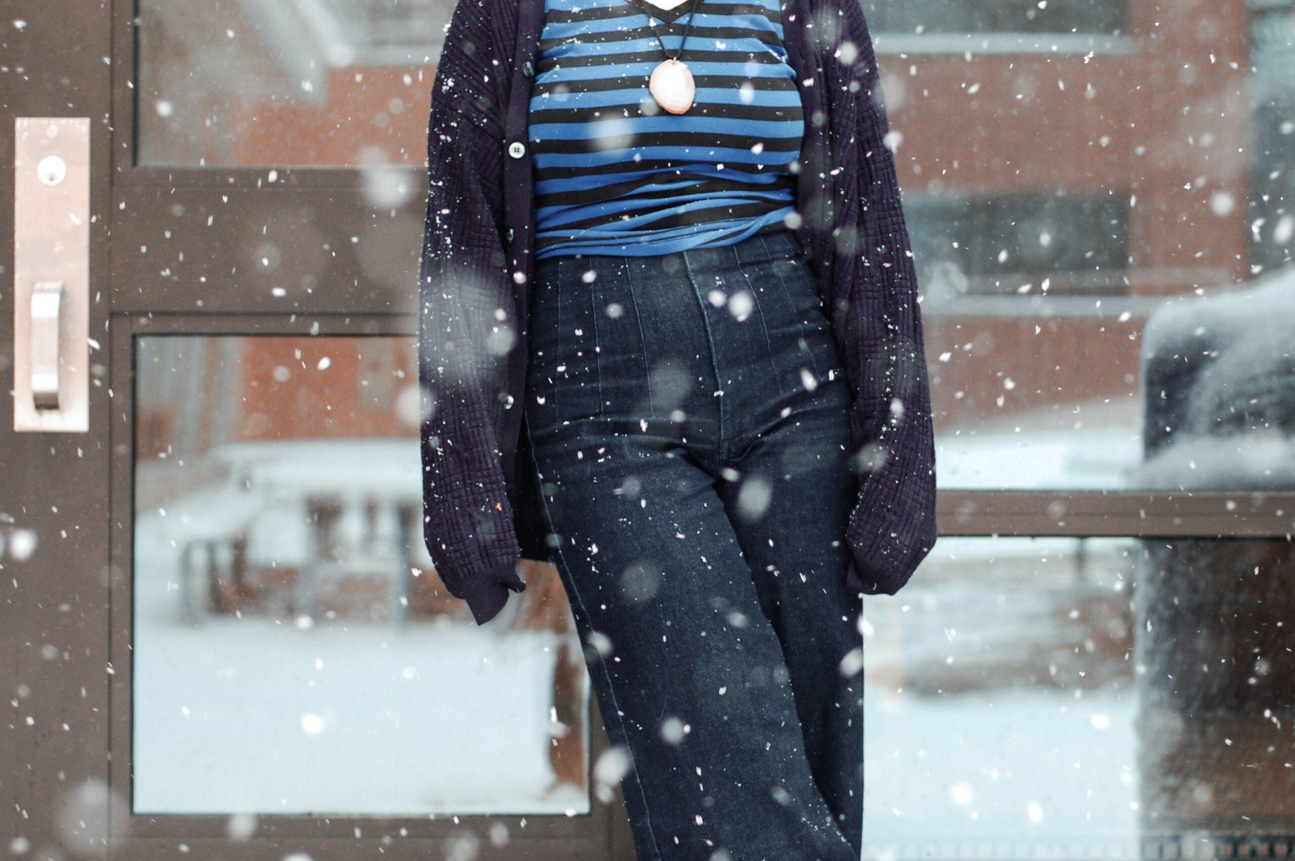 Stylish Winter Coats