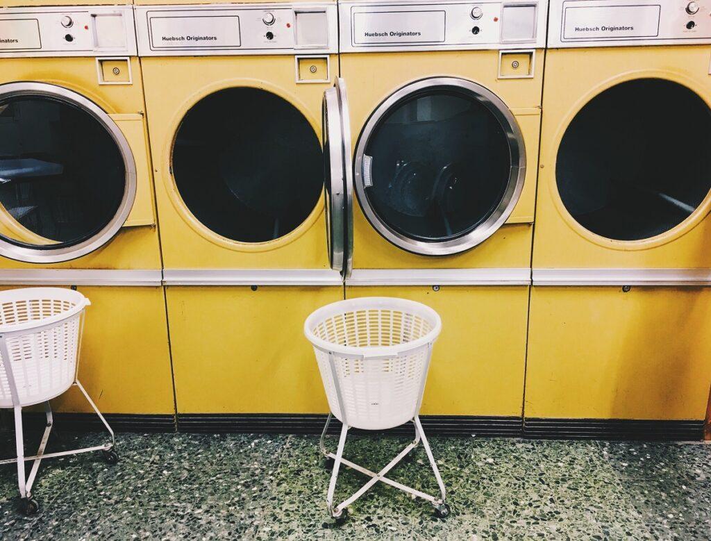 washing machine repairs in London