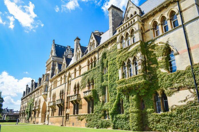 best Business schools in the UK
