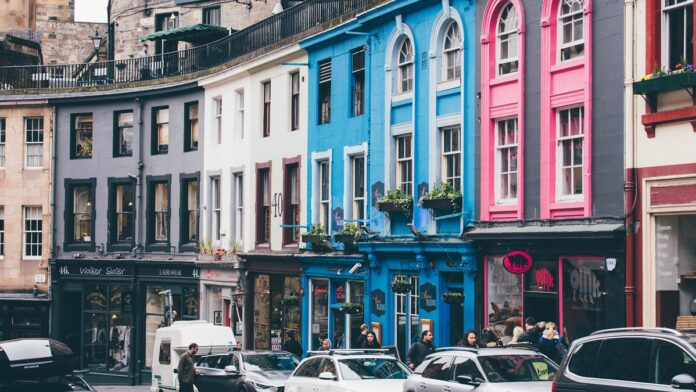 best place for rental yields in the UK