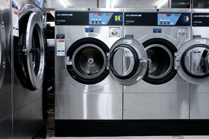 Washing Machine Repairs in the UK