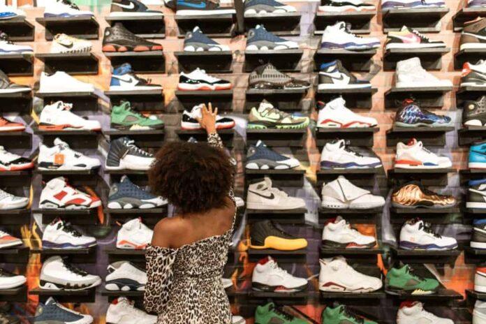 UK Shoe Brands